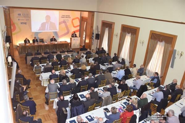 H Ετήσια Τακτική Γενική Συνέλευση της ΕΣΕΕ, το ψήφισμα για τις επόμενες δράσεις του εμπορικού κόσμου και η πρωτοβουλία Hellas Fair Trade
