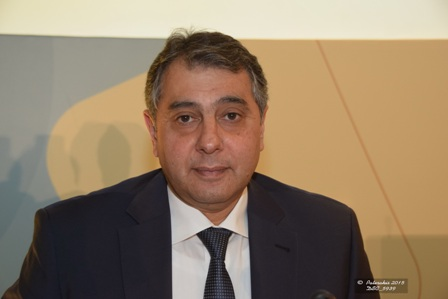 Δήλωση Προέδρου ΕΣΕΕ κ. Βασίλη Κορκίδη για το σχέδιο νόμου «Αντιμετώπιση της ανθρωπιστικής κρίσης»