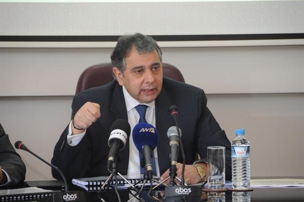 Δήλωση του προέδρου της ΕΣΕΕ κ. Βασίλη Κορκίδη μετά τις προγραμματικές δηλώσεις της Κυβέρνησης
