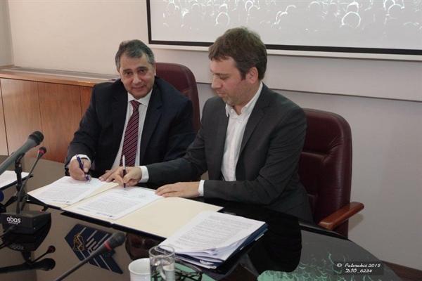 Συνεργασία  ΕΣΕΕ & Enterprise Greece  για την προώθηση των ελληνικών εξαγωγών και την ενίσχυση της εξωστρέφειας των ΜΜε