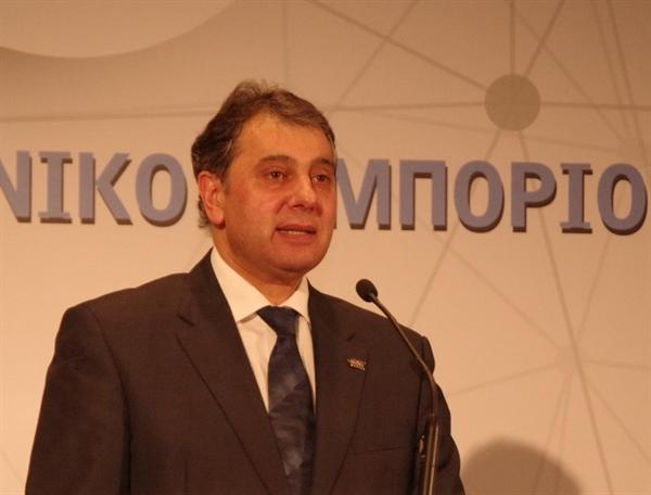 Επιστολή Προέδρου ΕΣΕΕ Βασίλη Κορκίδη στους Έλληνες εμπόρους και μικρομεσαίους της αγοράς